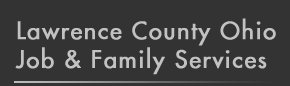 Lawrence County Ohio Job & Family Services